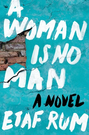 A Woman is No Man – EtafRum