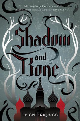 Shadow & Bone –Review